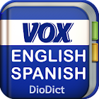 Vox English-Spanish Dictionary icon