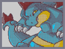 Thumbnail of the map 'Feraligatr'