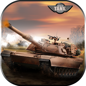 Battle of Tank: War Alert