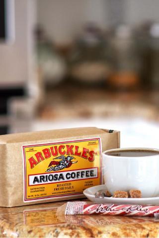 玩購物App|Arbuckle Coffee免費|APP試玩