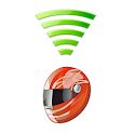 Trackmaster Live View icon