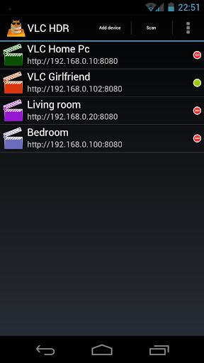 VLC HD Remote Pro Unlocker