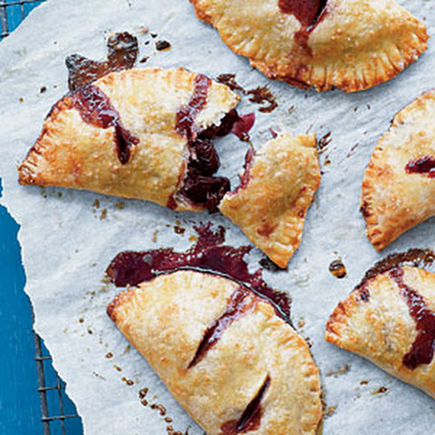 pies pepperoni pizza hand pies cherry hand pies oui chef cherry jam ...