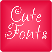 Free Download Cute Fonts for FlipFont® Free APK for Samsung