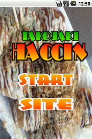 Takoyaki Hacchin