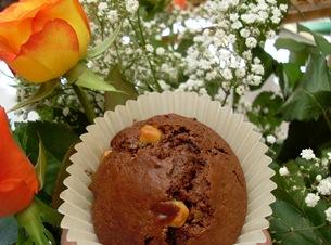 muffin choco 1