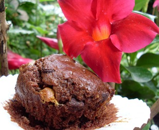 muffin choco 2