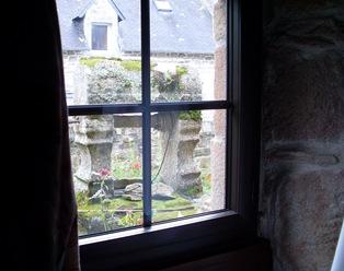 fenêtre bretagne