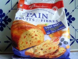 sachet pain fibres
