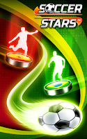 Screenshot of Soccer Stars