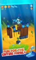 Screenshot of Fish Heroes