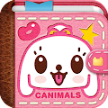 App Canimals Diary 2 APK for Windows Phone