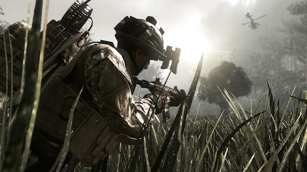 Activision details the Call Of Duty: Ghosts Prestige and Hardened editions