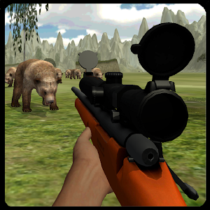 BEAR HUNTER 3D