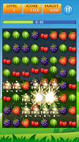 Screenshot of Minions fruits