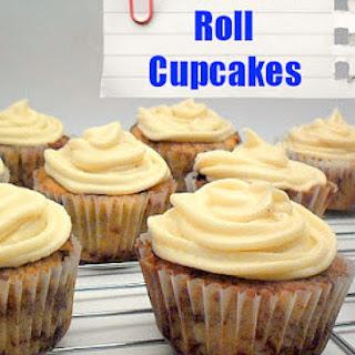 Whipping Cream Cinnamon Rolls Recipes