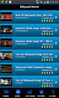 Screenshot of Bollywood Movies HD