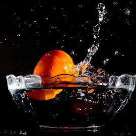 Splash #2 by Sarath Sankar - Food & Drink Fruits & Vegetables