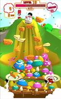 Screenshot of Alice's Cake in Wonderland