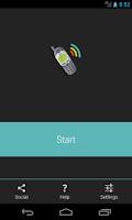 Screenshot of Cell Phone Ringtones