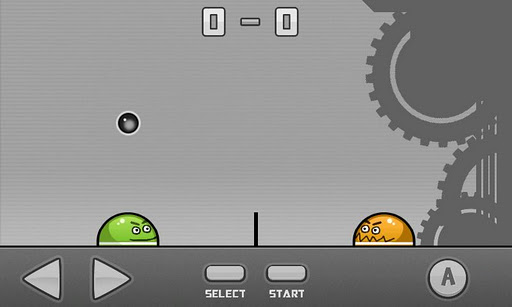 slimedroid for android screenshot
