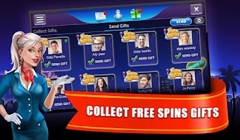 Screenshot of Dragonplay Slots - Free Casino
