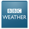 App BBC Weather APK for Kindle