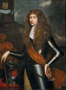 RIJKS: anoniem: painting 1680