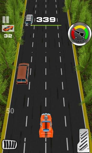 玩賽車遊戲App|Turbo Sprint免費|APP試玩