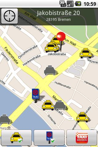 Taxi Bremen