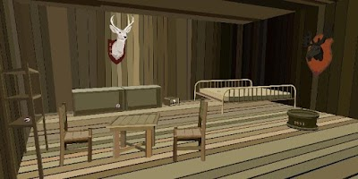 Screenshot of EscapeGame N31 - Mystery Shack