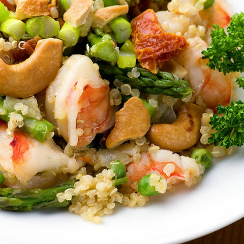 Shrimp With Green Peas And Cashew Nuts Recipes | Yummly