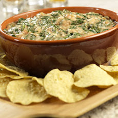 Campbell's Kitchen Warm Spinach Dip
