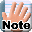 HandNote icon