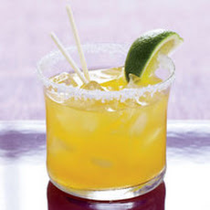 Mellow Yellow Margaritas