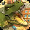 Jurassic Rampage: Smash City