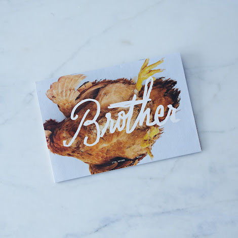 Brother Magazine