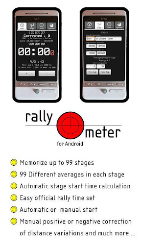 RallymeterLite