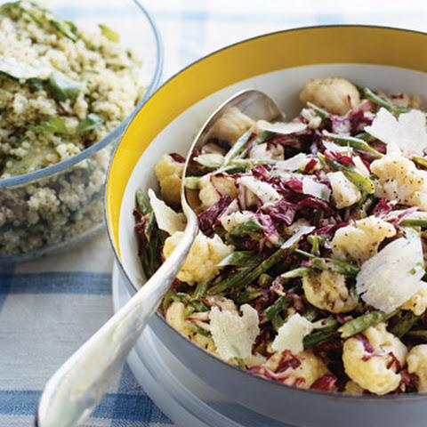 10 Best Cauliflower Green Bean Salad Recipes | Yummly