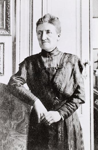 Marie Popelin (1846-1913)