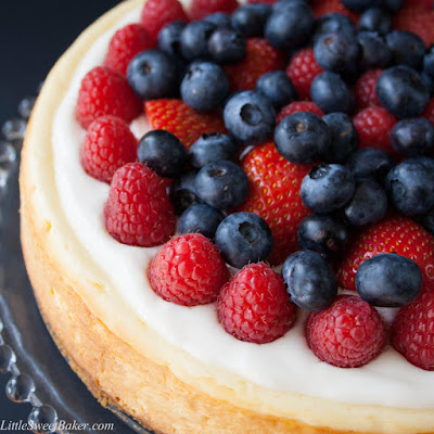 How To Make A Cheesecake