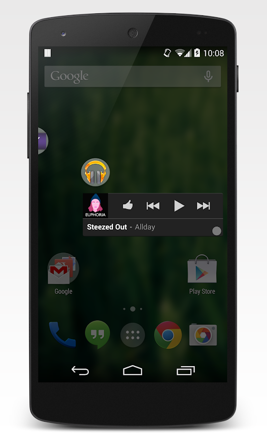 android efb software