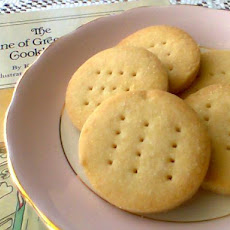 Mrs Irving's Delicious Shortbread - Anne of Green Gables