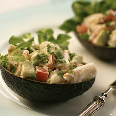 Lump Blue Crab Salad