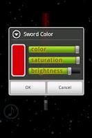 Screenshot of Lightsword