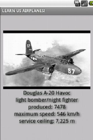 US Planes 1940-1945