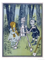 10135496~Wizard-of-Oz-Dorothy-Oils-the-Tin-Woodman-s-Joints-Posters