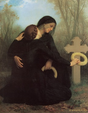 William-Adolphe_Bouguereau_The_Day_of_the_Dead_