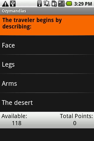 免費書籍App Shmoop: Ozymandias 阿達玩APP