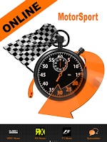 Screenshot of Motorsport Online